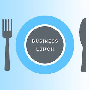 Business Lunch with Tony Madden | 26/10/2016