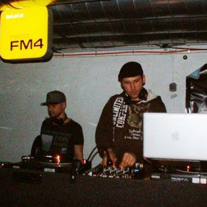 Bollo @ DKM Party - Prater Sauna - Vienna - 16-02-2013