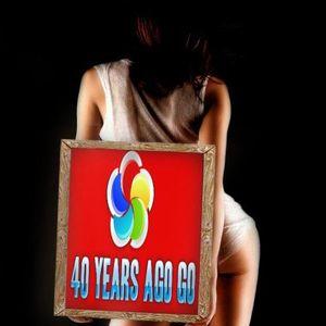 40 Years Ago Go - 26 maart - uur 1
