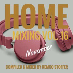 Home Mixing vol.16