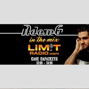 AdamG mix 11/11/16 (Part 1)