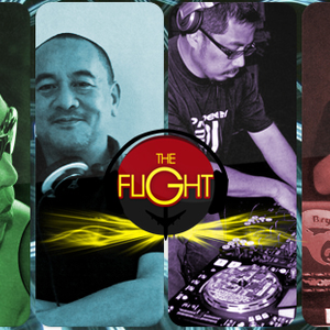 Latin House Session (Live @ Y101FM, The Flight)