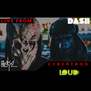 BB LIVE FROM CYBERTRON 7.10.17