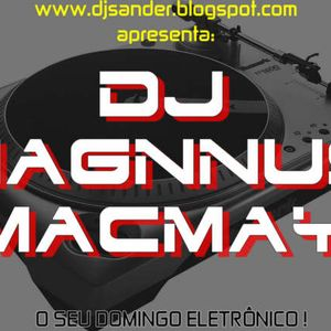 #30 - High Vibes by DJ Magnnus Macmay