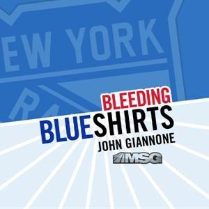 Bleeding Blueshirts - Episode 19: Dave Maloney on the Playoffs (4/17)