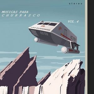 MUSICAS PARA CHURRASCO VOL 4 /// PLAYLIST BY BORBY NORTON-YNOS-K7 SURPRISE /// VAPORWAVE