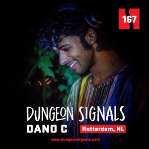 Dungeon Signals Podcast 167 - Dano C