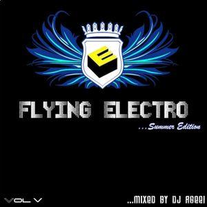 Flying Electro Vol. 5 - Summer Edition -
