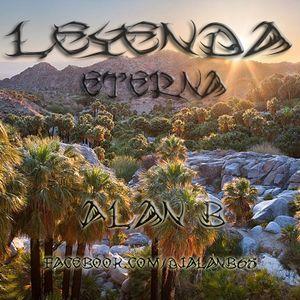 Alan B Live @ Leyenda Eterna 2014