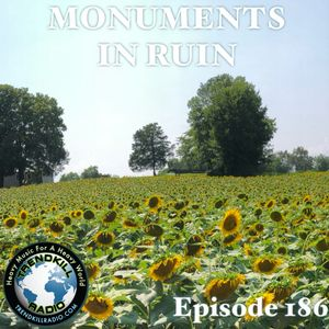Monuments in Ruin - Chapter 186