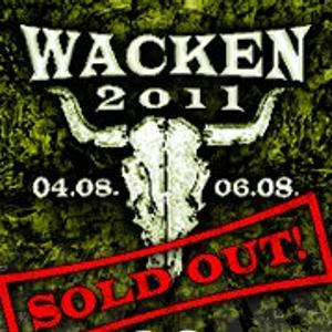 Dissabte Negre - 24 de setembre Especial WACKEN 2011 (Part 3)
