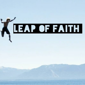 Leap of Faith - Hannah Brenchley - 26th Apr 2015