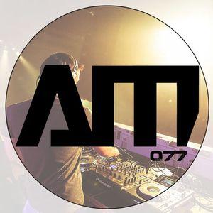 A.M.077 Radio Show incl Paul Klitsie Guestmix