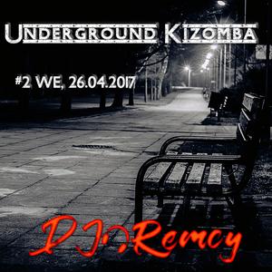 Underground Kizomba #2 26-4-2017 (Taj Rotana, Munich) Part 2