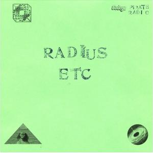 Radius Etc - LIVE @ BODEGA Pirate Radio Set by Radius Etc | Mixcloud