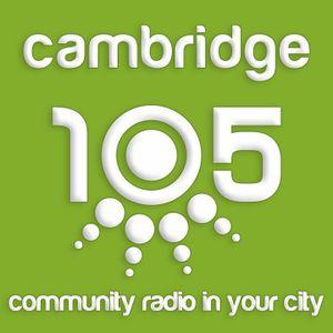 29.12.13 Back on Cambridge 105!