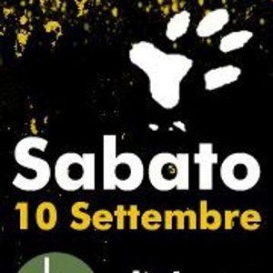 10-09-2011 PAOLO DI VENUTO - QUESTA ESTATE STRANA @ IKEBANA