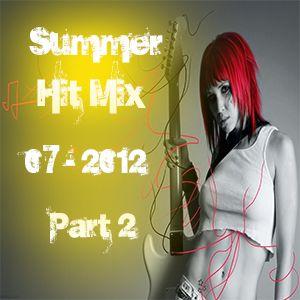 Arenion - Summer Hit Mix -08_2012_ part 2