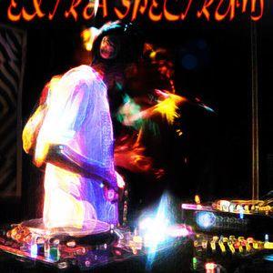 extra spectrum presents swing'n'glitch 2102