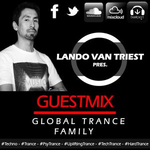 GTF Sessions 021 - Lando van Triest Guest Mix