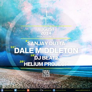 Coalition 1432- Mixed by Dale Middleton