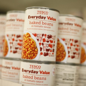 Value Beans
