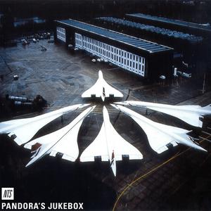 Pandoras Jukebox - 4th July 2017
