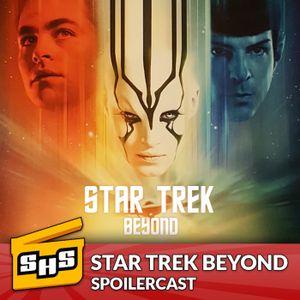 Star Trek Beyond   Movie & TV Reviews