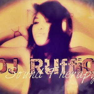 Dj Ruffio - Sound Therapy vol.8 Electro House 2012