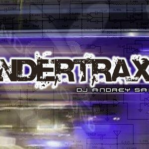 DJ Andrey Santos @emusicstation / UndertraxxRadio Show #010B