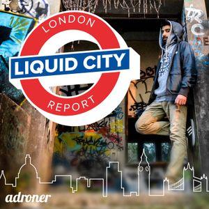 Liquid City London report by Adroner