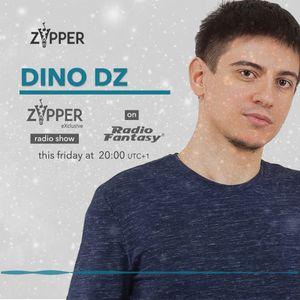zYpper eXclusive on Radio Fantasy - 115 - Dino DZ (2021.01.15)