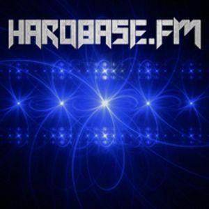 Ceejay - Melodic Freedom & Nachtschicht @ HardBase.FM 12.07.2016