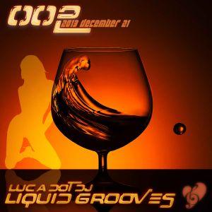 Liquid Grooves 002