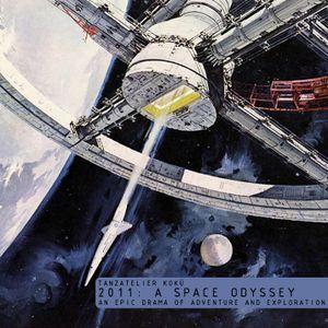 2011 a space odyssey