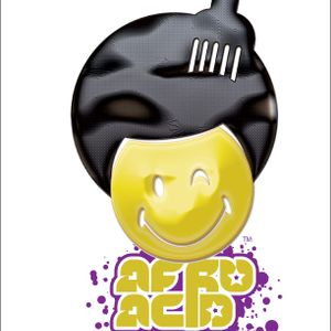 DJ Pierre Afro Acid Live 3-12-11