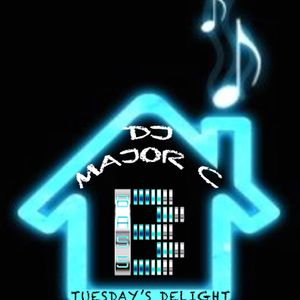 DJ MAJOR C and MOREBASS presents TUESDAY DELIGHT!