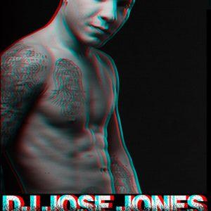 Jose Jones Abril  2013