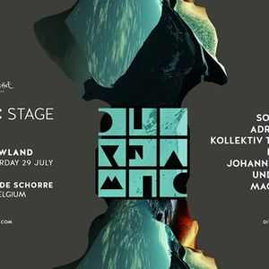 Undercatt @ Tomorrowland 2017 (Diynamic Stage) - 29 July 2017