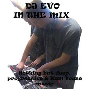Dj Evo in the mix July 2015
