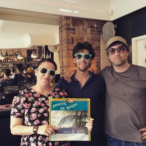 Around The World #8 special w/ Jodeli, Tom & Bahia