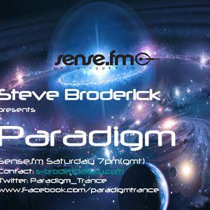 Paradigm 011 The Classics