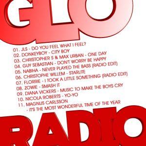 GLORadio 12-03-11