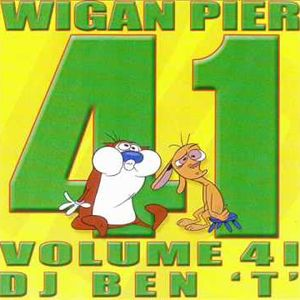wigan pier vol 41