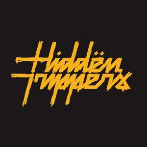 Hidden Trippers Dj Set Live