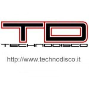 Technodisco Mix 61 - November 2015