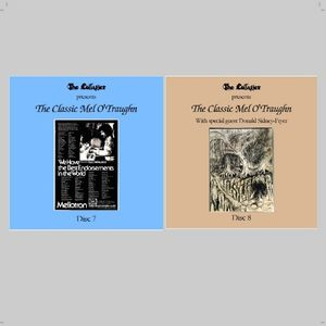 The Classic Mel O'Traughn - Volumes 7 & 8