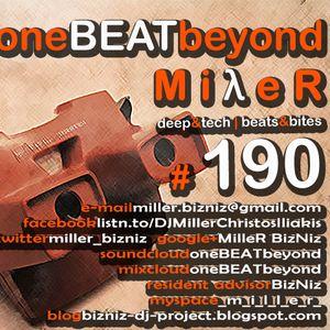 MilleR - oneBEATbeyond 190