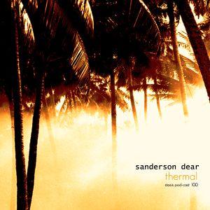 Sanderson Dear - Thermal