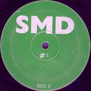 Old Skool Hardcore Mix 93 -96